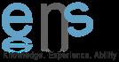 ENS PVT. LTD. logo