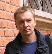 Irek Piaszczyk - German a Polish translator