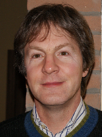 Laurence Fogarty - italiano a inglés translator