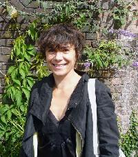 Oana Ava - francés a inglés translator