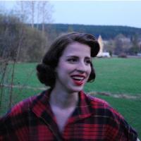 Teresia A - angielski > szwedzki translator