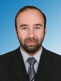 Naweed Miakhel