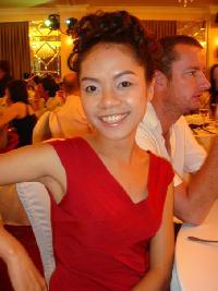 Huong Lai - English to Vietnamese translator