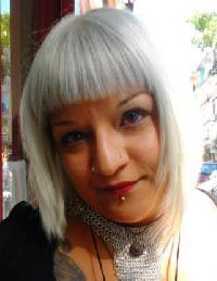 Mira Taskin - English to Turkish translator