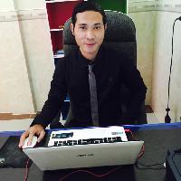 Sophanny Nut - inglés a jemer translator
