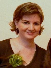 Camelia Runcan - inglés a rumano translator