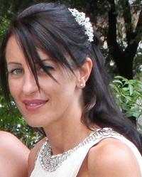 Sabrina Eskelson - English to Italian translator