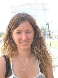 Mireia Reus - English to Catalan translator