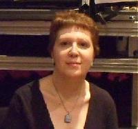 Raffaella Berry - inglés a italiano translator