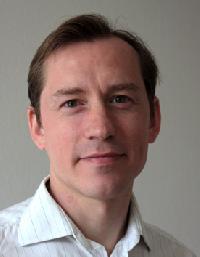 Neil Paterson - Danish a English translator
