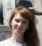 Irina Barinova - angielski > rosyjski translator