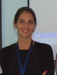 Esther Cranga - inglés a francés translator