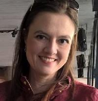 Kristine Bruscatto - English to Portuguese translator