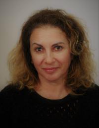 Tanya Vasileva - English to Bulgarian translator