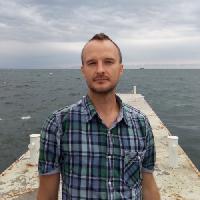 Alexander Morotsky - angielski > rosyjski translator