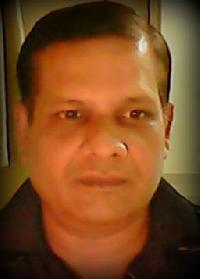 Purushottam Agrawal - hindi > angielski translator