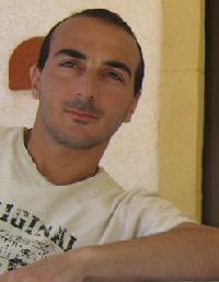 Simon Grigoriadis - angielski > grecki translator