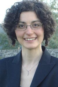 Francesca Pratali - angielski > włoski translator