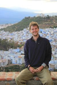 Chris Opila - Arabic to English translator