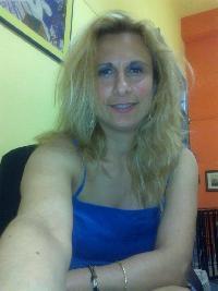 Sofia Alexopoulou - grecki > angielski translator