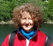 Sabrina Bruna - English to Italian translator
