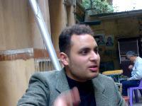 Khalid Idris - English to Arabic translator