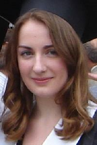 Yulia Sosnovska - angielski > ukraiński translator