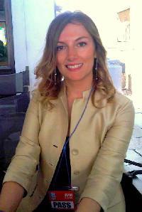 Alessandra Sandrin