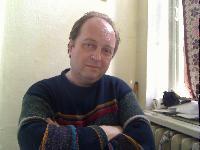 Yuri Radcev - angielski > rosyjski translator