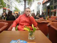 Sergey Protsenko - angielski > rosyjski translator