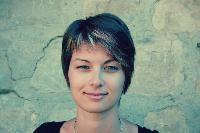 Anny Mushinskaya - inglés a ucraniano translator