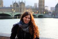 Danielle Morris - hebrajski > angielski translator
