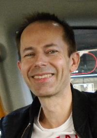 Pascal Plissonneau - inglés a francés translator