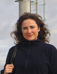 Anastassiya Feber - angielski > rosyjski translator
