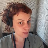 Marilia Tilli - inglés a griego translator