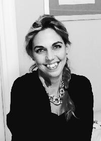 Cristina Berardo - angielski > włoski translator