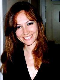 Neva Giussani - angielski > włoski translator