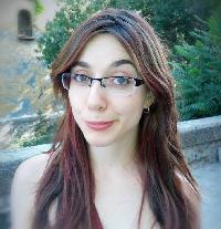 Sara Saiz - angielski > hiszpański translator