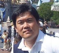John WS Chang - koreański > angielski translator