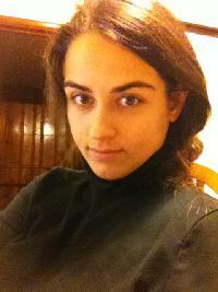 Julia Beasley - angielski > ukraiński translator