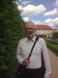 Martin Tér - Czech to English translator