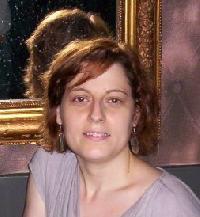 Marisa Pragier - Portuguese translator