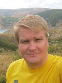 Alex Bondar - angielski > rosyjski translator