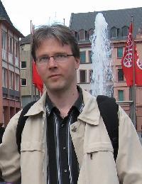 Raimondas Lipinskas - English to Lithuanian translator
