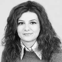 Natalie Majati-Ulrich - niemiecki > grecki translator