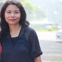 Herma Trilas - inglés a indonesio translator