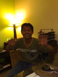 Jeffrey Teo - English to Malay translator
