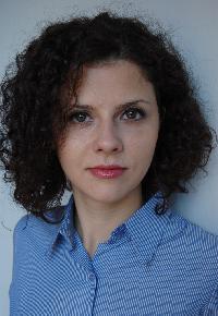 Ruxandra Ciubotaru - rumano a inglés translator