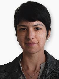 Stephania Matousek - English to Portuguese translator