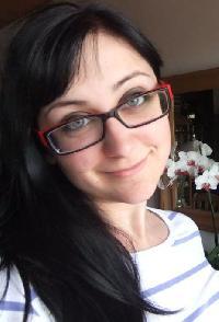 Linda Magathova - German to Slovak translator